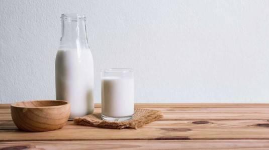 Perlukah Susu Lanjutan Setelah ASI?