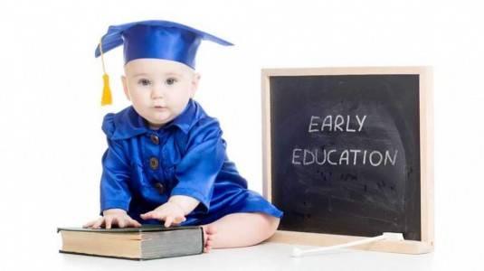 Pendidikan Pada Masa Golden Age