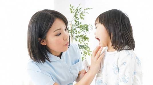 Merawat Gigi Dan Mulut Anak