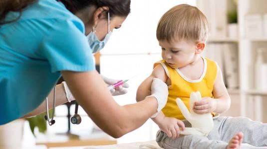 Imunisasi Untuk Masa Depan Yang Cerah Menurut WHO