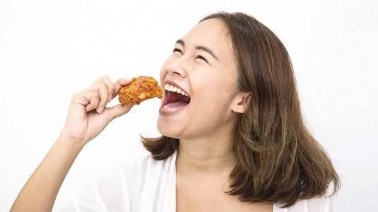Rasa Lapar Meningkatkan Amarah