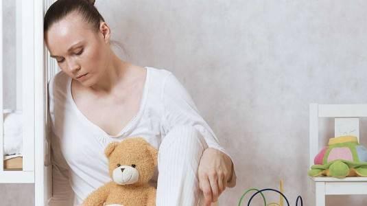 Ciri-Ciri dan Cara Mengatasi Baby Blues
