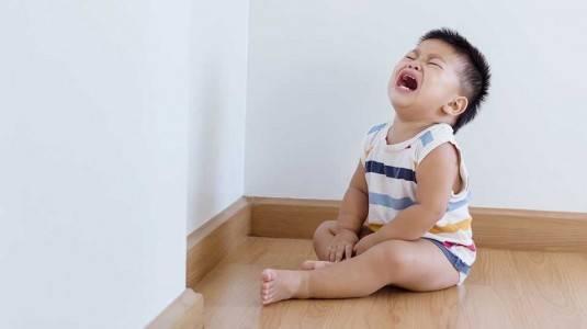 Benarkah Cuek Adalah Tips Atasi Tantrum Anak Masa Kini?