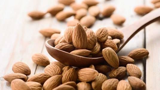 Manfaat Kacang Almond Untuk Ibu Hamil Dan Perkembangan Janin