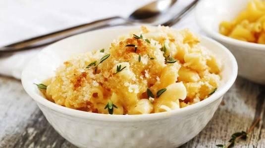 Mac n Cheese Homemade