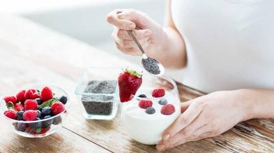 Apa Saja Manfaat Yogurt Untuk Ibu Hamil?