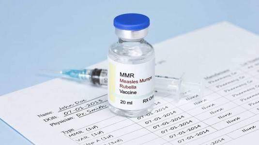 Mengenal Lebih Dalam Imunisasi Measles Rubella (MR)