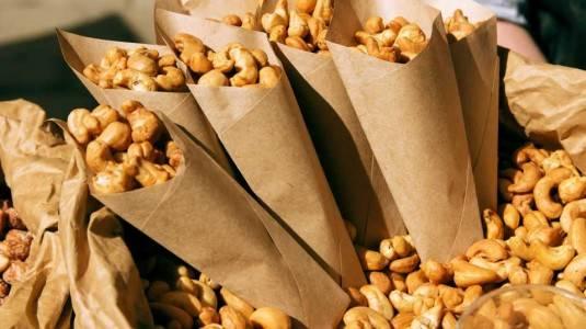 Sejuta Manfaat Kacang Mete Untuk Ibu Hamil