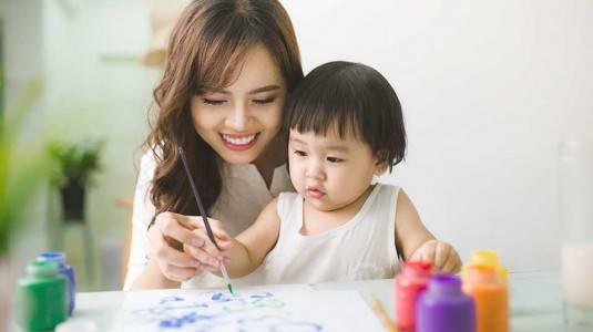Mengetahui Perbedaan Anak Tipe Audiotri, Visual, dan Kinestik