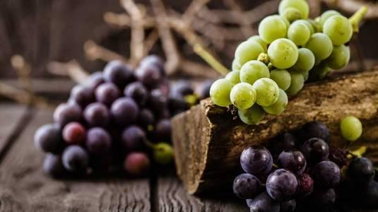 9 Manfaat Buah Anggur Untuk Ibu Hamil