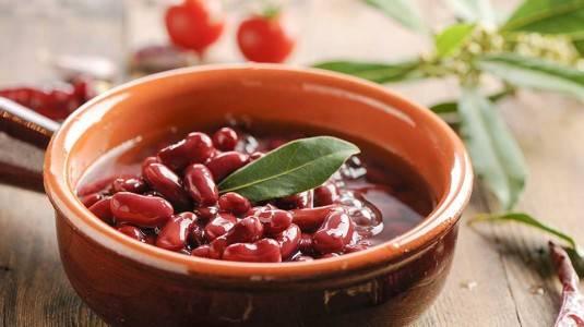 Kandungan Dan Manfaat Kacang Merah Untuk Ibu Hamil