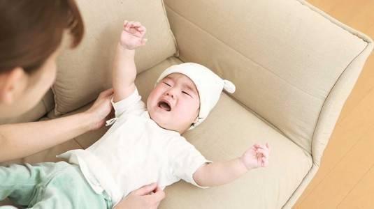Awas Overstimulasi Bayi!