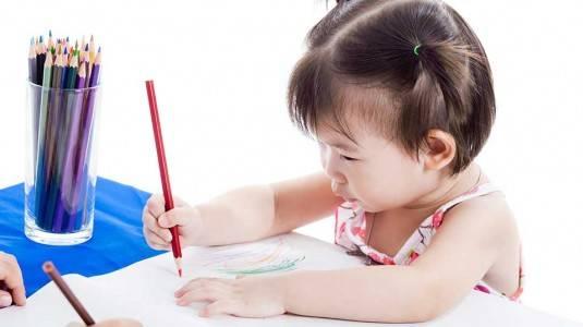 Efek Pendidikan Anak Usia Dini Yang Wajib Diketahui