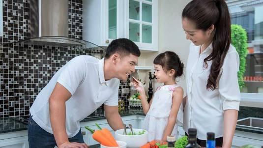 7 Hal Yang Harus Diketahui Orang Tua Dalam Mendidik Anak