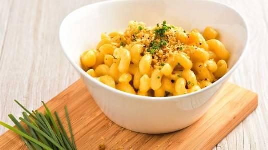 Mac N Cheese Homemade by Mom Pocut