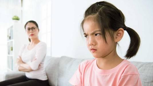 Cara Mendidik Anak Agar Tidak Membantah