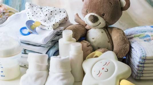 Perlengkapan Bayi yang Tidak Selalu Dibutuhkan