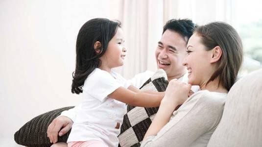 Tips Mendidik Anak Yang Tepat