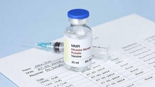 Apa Itu Imunisasi MMR?