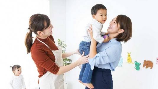Mendidik Anak yang Memiliki Pengasuh