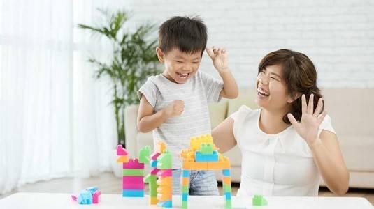 Kenali Karakteristik Belajar Anak Usia Dini untuk Mendukung Perkembangannya