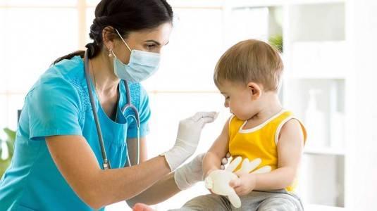 Apa Manfaat dari Imunisasi Hepatitis B?
