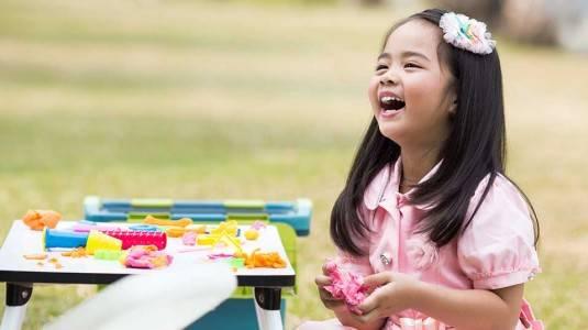 Membentuk Karakter Anak sejak Dini dengan Tepat
