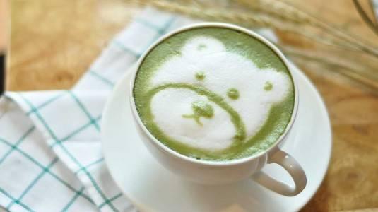 Bumil Boleh Konsumsi Green Tea, Benarkah?