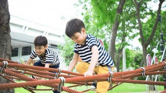 Kenali Karakteristik Anak Usia Dini