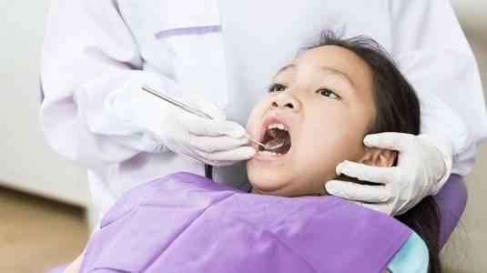 3 Hal yang Bisa Dilakukan Ketika Balita Sakit Gigi