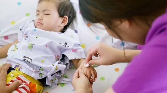 Obat Luka untuk Bayi yang Ampuh dan Aman