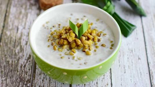 10 Manfaat Luar Biasa Kacang Hijau untuk Bumil