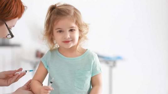 Pentingnya Pemberian Imunisasi IPV pada Anak
