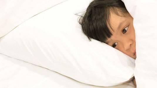 Akibat Anak Kurang Tidur