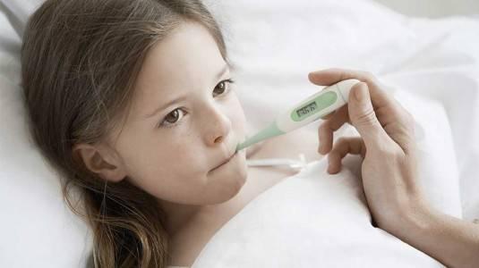 Efek Samping Imunisasi Dt, Td dan Manfaatnya