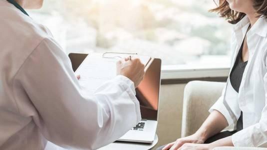 Memahami Efek Menopause pada Siklus Menstruasi