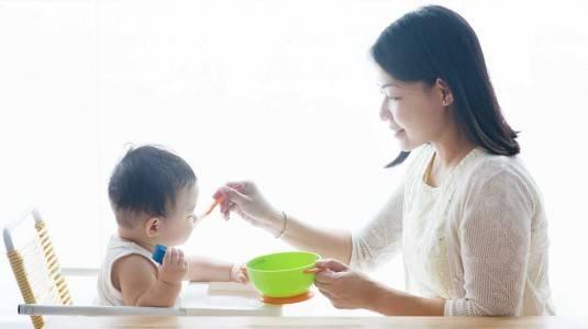 Gerakan Tutup Mulut (GTM) dan Baby Lead Weaning (BLW)