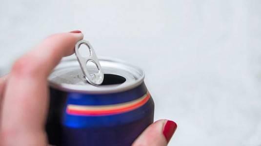 Minuman yang Harus Dihindari oleh Si Kecil