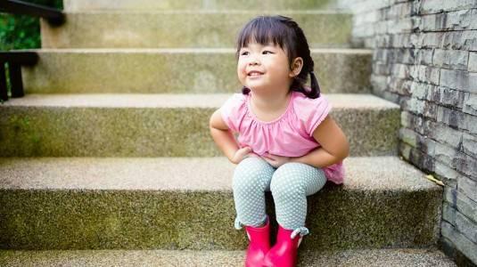 Memasuki Usia 2 Tahun Si Kecil Susah Diatur