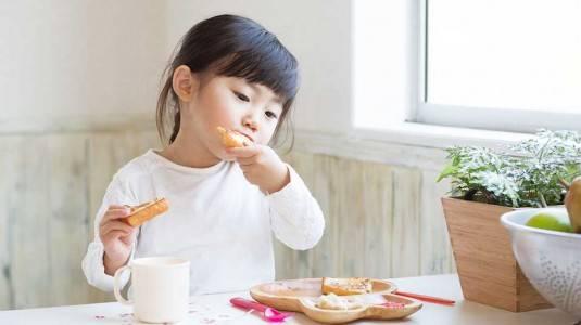 Mengenal Nutrisi yang Dibutuhkan Bayi, Balita dan Anak Prasekolah