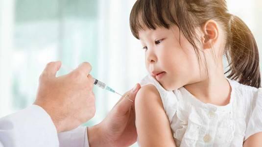 Jadwal Imunisasi IDAI yang Terbaru