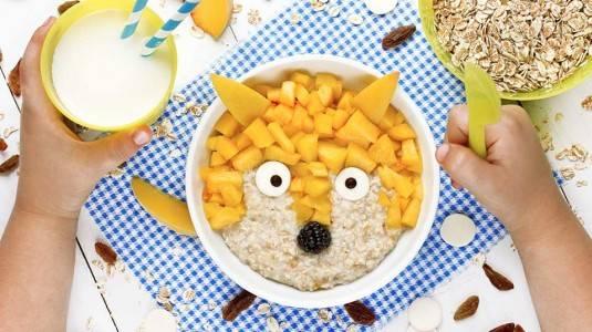Cara Ampuh Cegah Hilangnya Nafsu Makan pada Anak