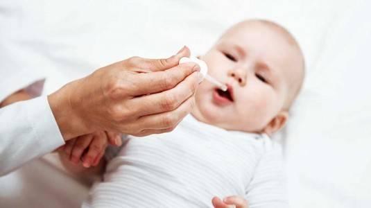 Jadwal Pemberian Imunisasi Lengkap pada Bayi