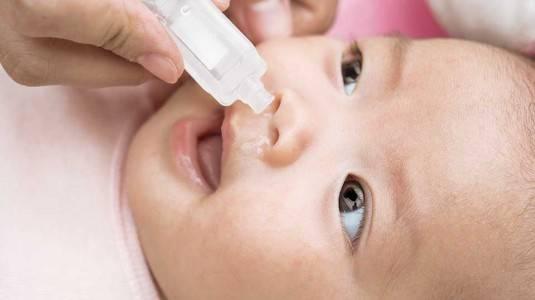 Obat Batuk Untuk Bayi dan Balita yang Harus Anda Ketahui