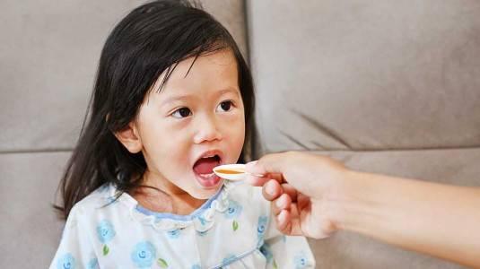Jenis Batuk Berbahaya Pada Anak Yang Harus Anda Waspadai