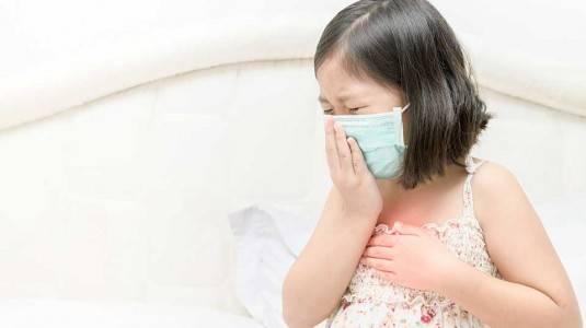 Batuk pada Anak: Penyebab dan Perawatan yang Harus Dilakukan