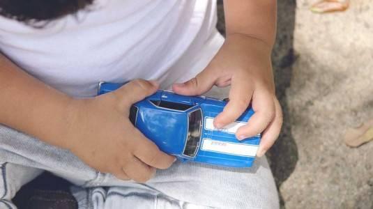 Kecelakaan Anak yang Sering Terjadi