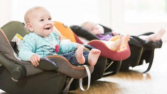 Perlukah Mengikuti Baby Class?