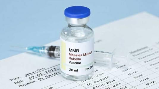 Apa Saja Efek Imunisasi Rubella?
