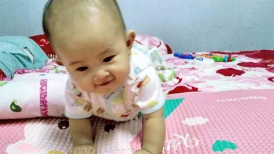 Bayi Terjatuh dari Tempat Tidur, Apa yang Harus Dilakukan?